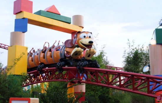 The Most Important Fast Passes in Each Walt Disney World Park