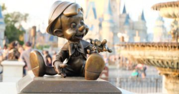 How to Plan a Long Weekend at Walt Disney World