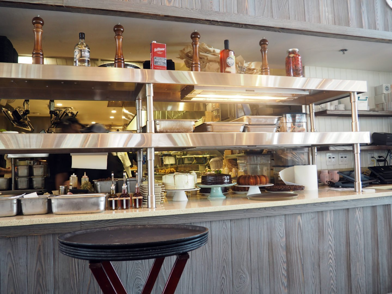 art smiths homecomin brunch at disney