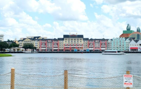 Boardwalk Inn  A Disney Resort Review