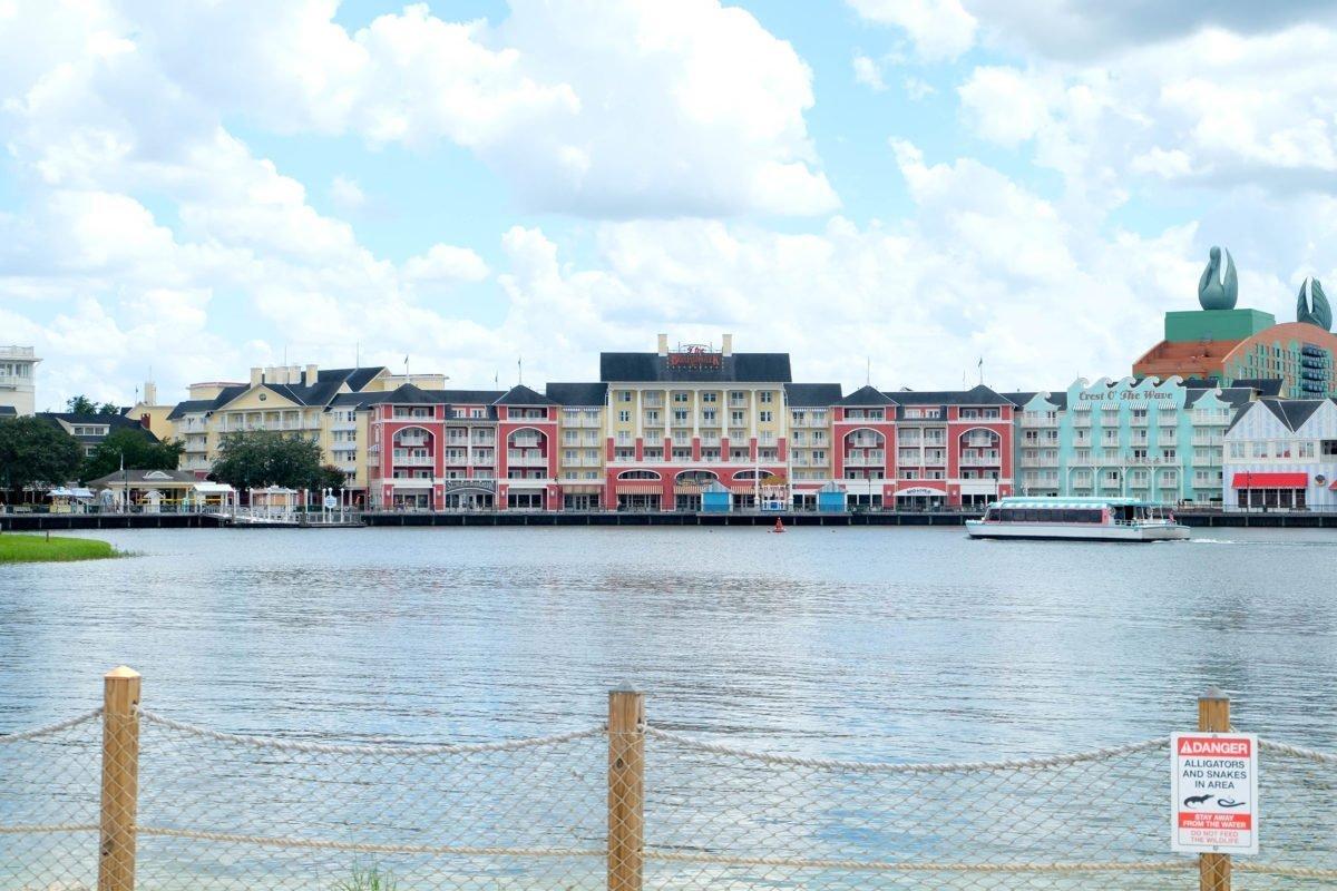 Boardwalk Inn: A Disney Resort Review