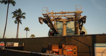 Disney Skyliner at Walt Disney World : A Quick Guide