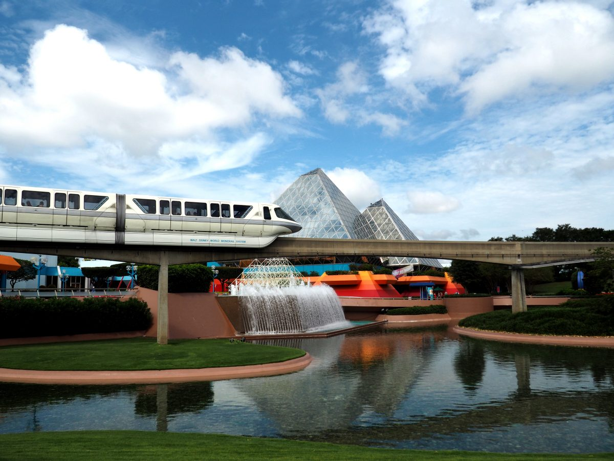 Epcot Top 10 Things to Do
