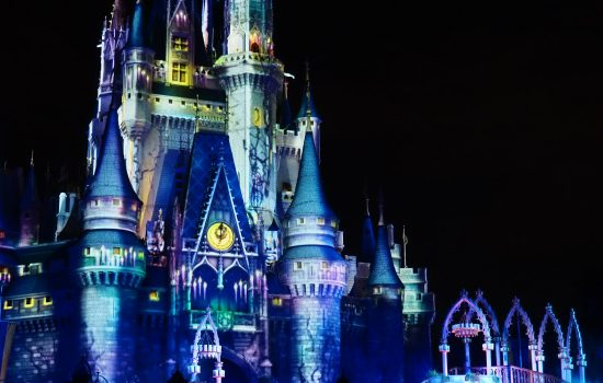 New Things Coming to Mickey's Not So Scary Halloween Party 2019