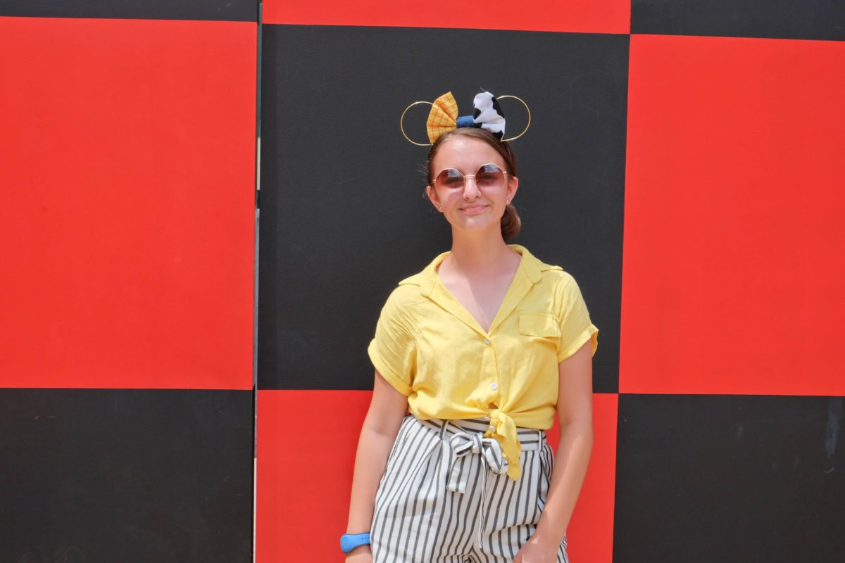 Checkerboard Wall, Walls and Disney and where to find them, Disney Instagram walls, Disney Instagram