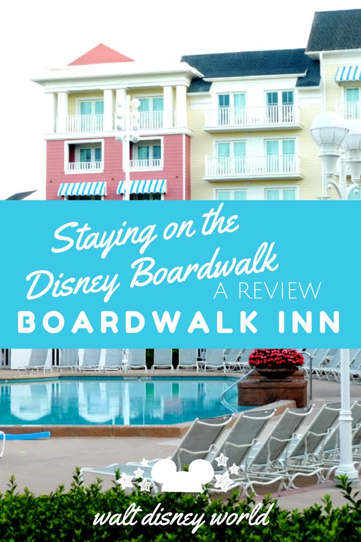 disney boardwalk inn review of the walt disney world deluxe resort #boardwalkinn #disneyboardwalkinn #disneyresorts