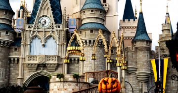 Mickey's Not So Scary Halloween Party: New Things for 2019