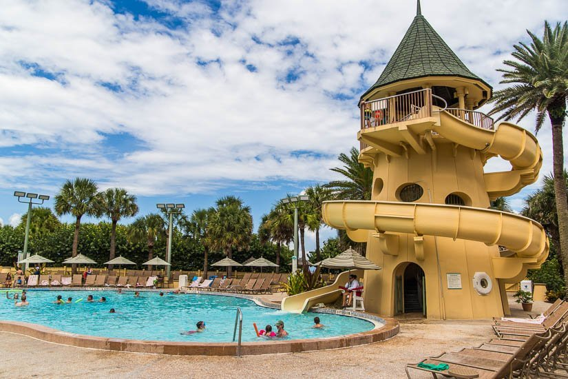 Disney vacation club vero beach resort