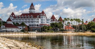 The Disney Vacation Club: A Beginners Guide