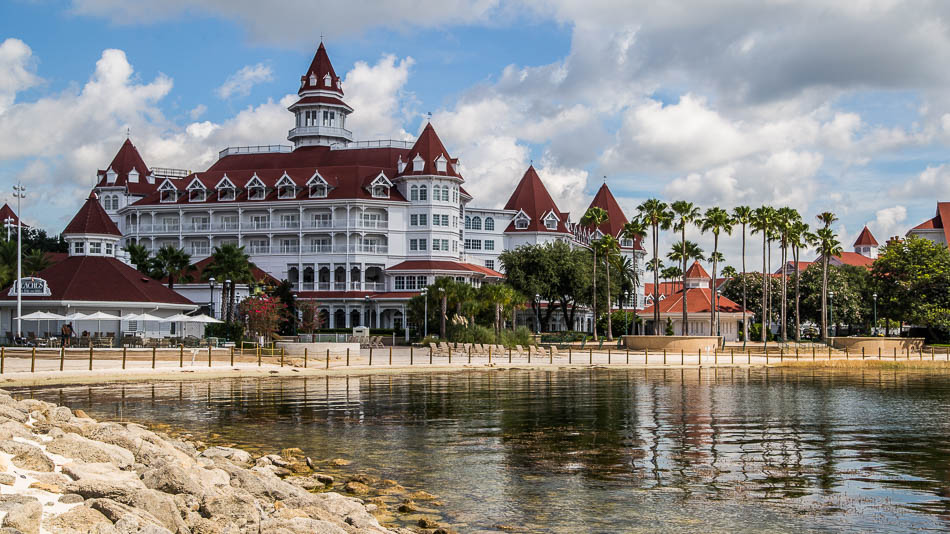 disney vacation club grand floridian
