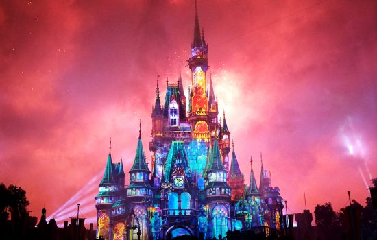 New Things at Mickey's Not So Scary Halloween Party