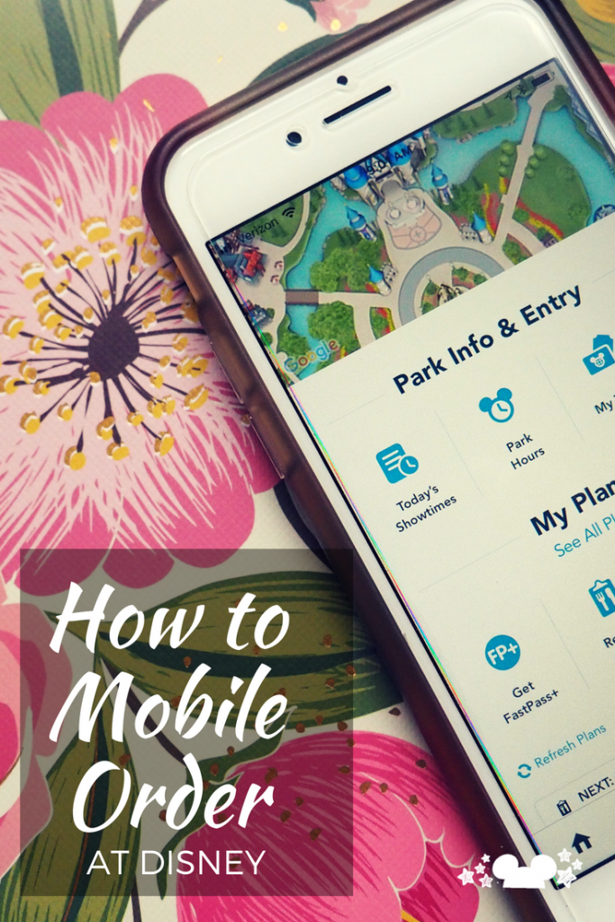 How To Mobile Order at Walt Disney World. This is a quick way to skip the lines, and get your food at Disney. One of the best Disney Pro Tips #waltdisneyworld #disneyfood #disneytips #mobileorderatdisney