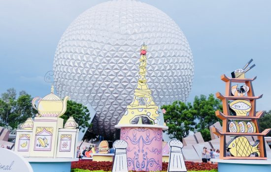 Epcot International Food and Wine Festival: 15 Must Try Foods