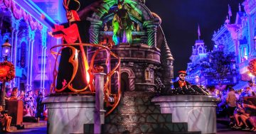 Our Favorite Disney Villain Meet and Greets for the Spooky Season