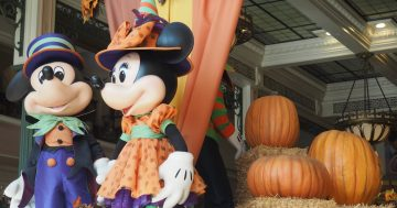 Disney Halloween Movies: Our Favorite Not So Scary List
