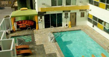 Hotel Indigo Anaheim Disneyland  A Hotel Review