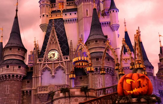 Mickey's Not So Scary Halloween Party: Our Favorite Things