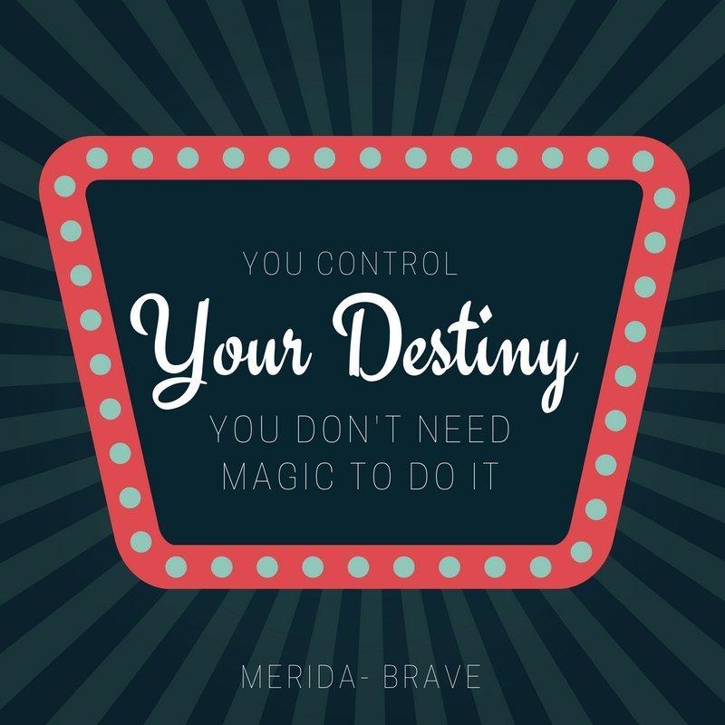 Disney quotes Merida