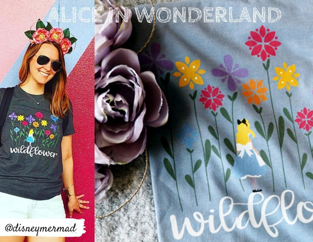 alice in wonderland shirt for disney polkadotpixieshop polka dot pixie shop #polkadotpixieshop #polkadotpixies