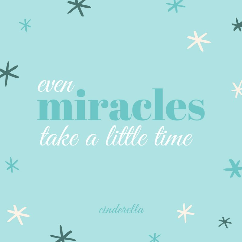 Disney quotes Cinderella