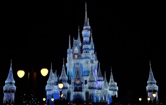 Mickey's Very Merry Christmas Party: A Beginner's Guide