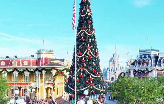 Mickey's Very Merry Christmas Party 2019 Merchandise Round Up