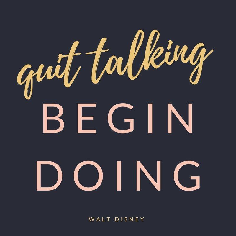 Disney quotes Walt Disney Motivational
