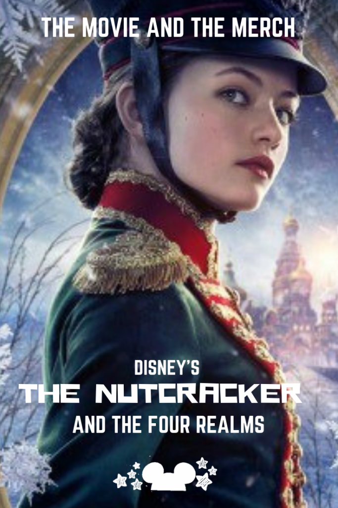 disney nutcracker movie storyline and nutcracker and the four realms merchandise #disneynutcracker #disneynutcrackermerchandise #disneynutcrackerandthefourrealms #polkadotpixies