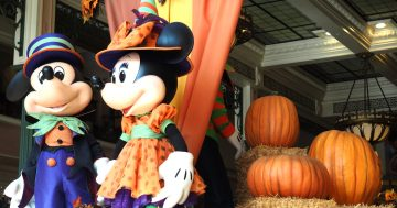 Disney Halloween Movies Our Favorite Not So Scary List