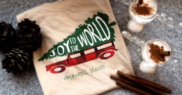 Our Holiday Gift Guide by Polka Dot Pixie Shop