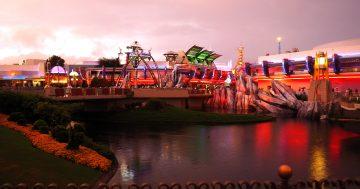 Walt Disney World in Hurricane Season: A Quick Guide
