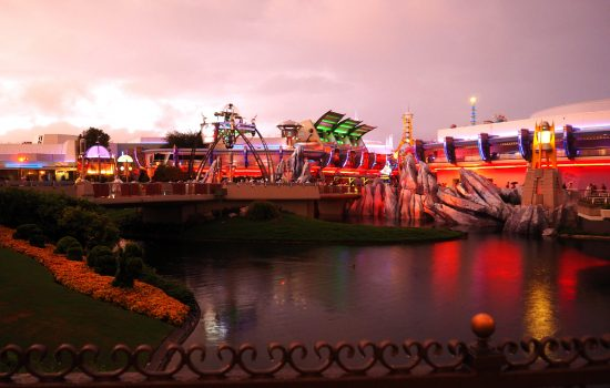 Walt Disney World in Hurricane Season: A Quick Guide