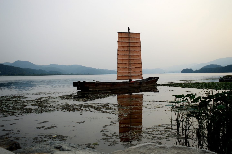 reflections of china huangpu river disney circle vision epcot