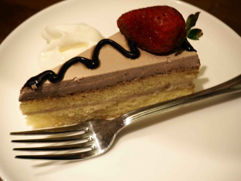tokyo dining dessert