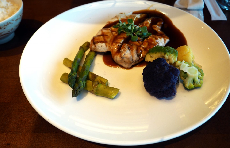 tokyo dining chicken