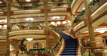 Very Merrytime Cruise with Disney Cruise Line: 5 Must Do's