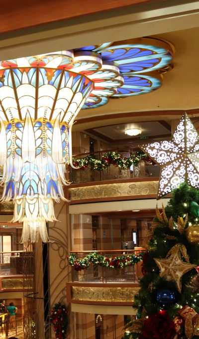 Halloween on the High Seas Vs Very Merrytime on Disney Cruise Line
