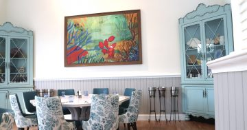 Sebastian's Bistro Restaurant at Caribbean Beach Resort