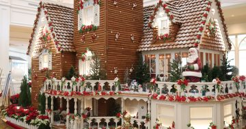 Top 5 Disney Resorts for the Perfect Holiday Décor Crawl