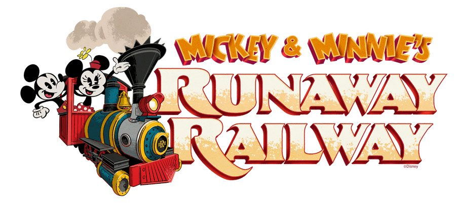 mickey and minnies runaway railway graphic