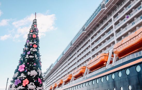 Very Merrytime Disney Christmas Cruise Guide