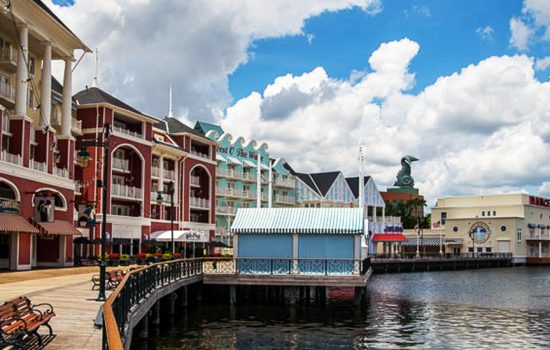 Renting Disney Vacation Club Points: A Quick Guide