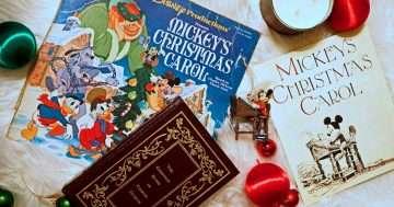 Mickey's Christmas Carol Lessons for Life