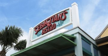 Sebastian's Bistro: A restaurant review