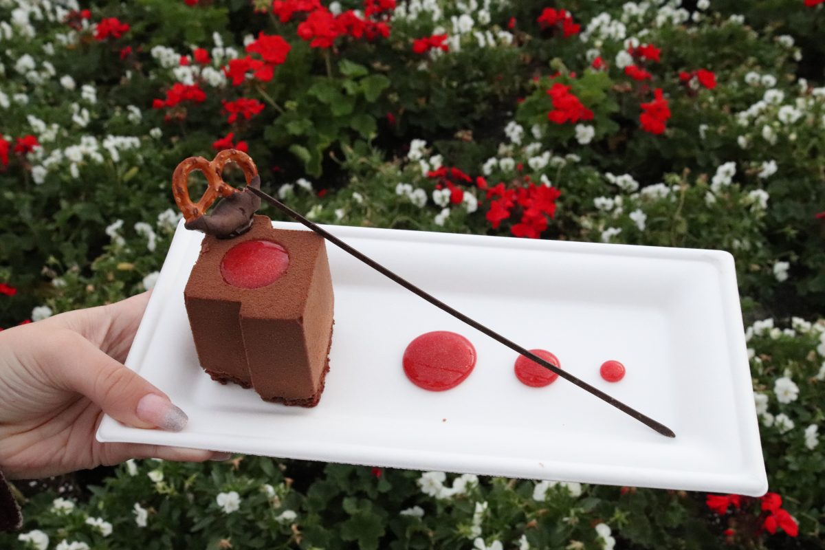 Disney Festival of the Arts Foods We Love