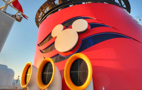 Ways to save money on your Disney Cruise