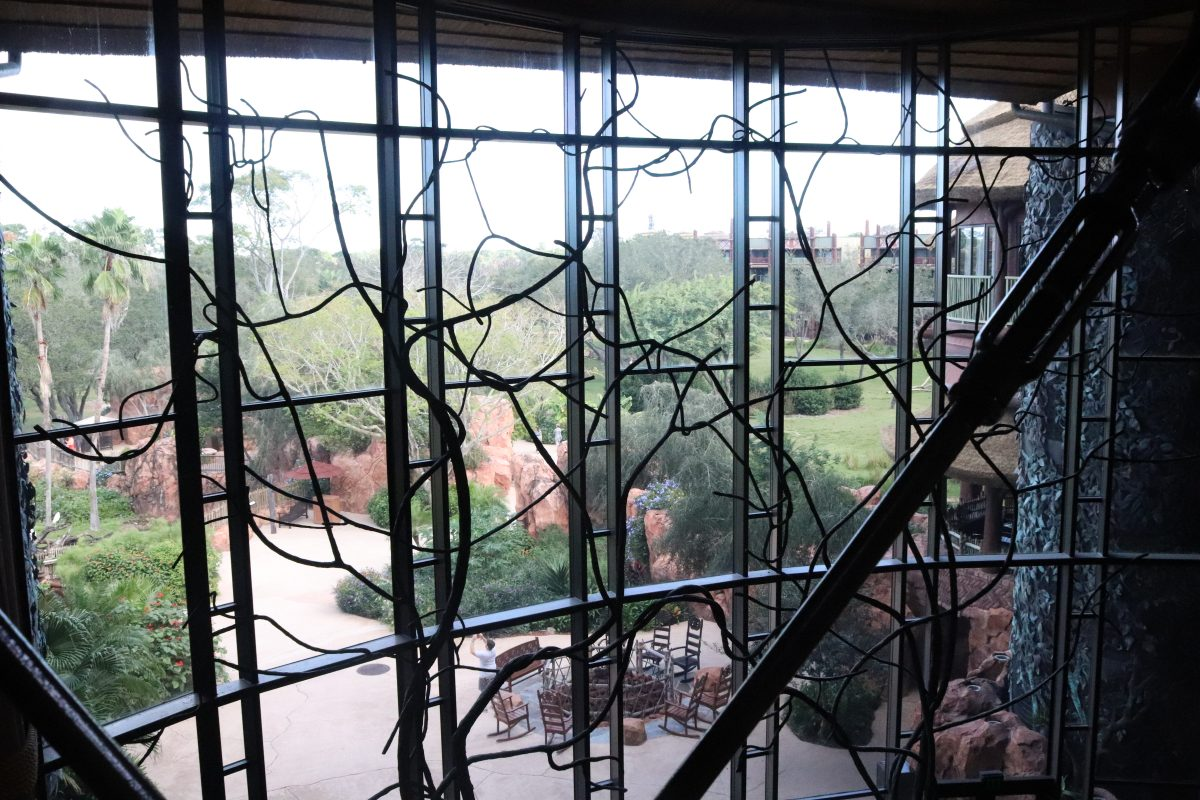 Animal Kingdom LOdge, AKL, Disney Animal Kingdom, Animal Kingdom Resort, Walt Disney World Resort, Disney resort review, disney deluxe resort, disney world deluxe resort