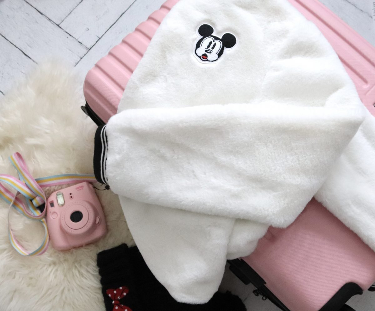 What to pack for disney in the winter, what to pack disney, disney when its cold, how cold does it get at disney, what to wear at disney when its cold