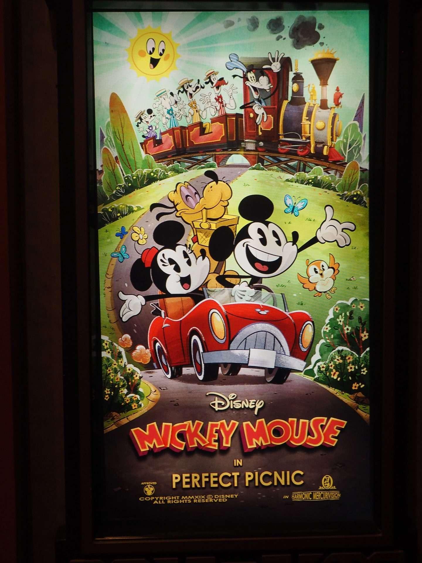 mickey and minnies runaway railway at hollywood studios
