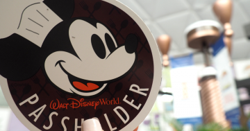 How Our Disney Vacations Changed as an Annual Passholder